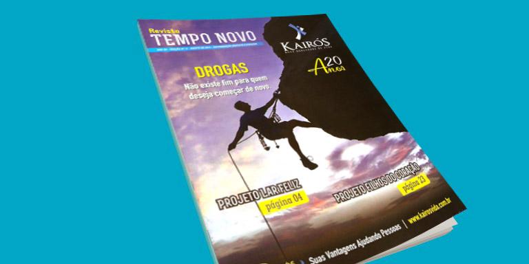 Revista Kairós